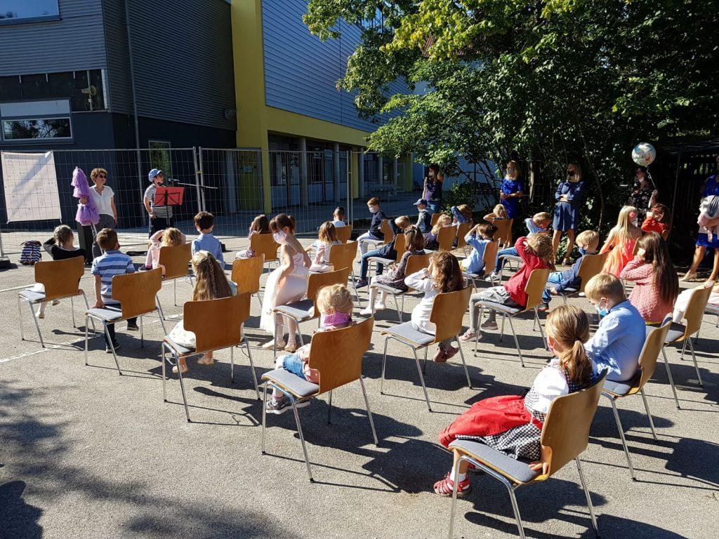 Grundschule Rednitzhembach