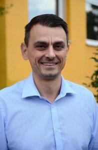 Thomas Ryczko - Schulleiter