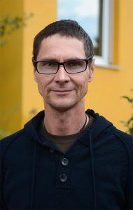 Dirk Schachtner - stellv. Schulleiter