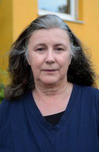 Angela Mösle - Sekretariat & Verwaltung